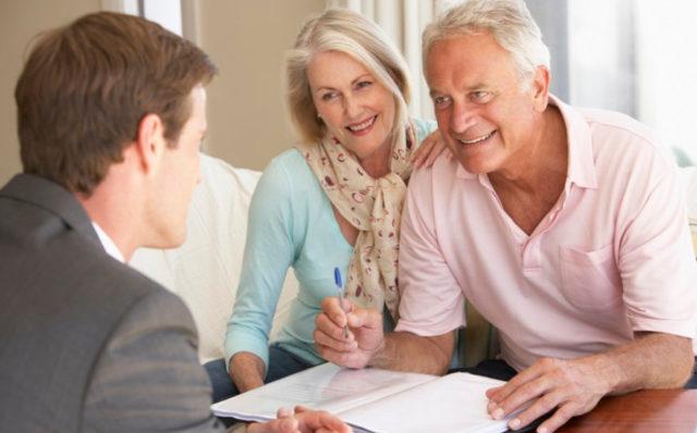 Вклады для пенсионеров в Бинбанке в 2018 году: условия и процентные ставки