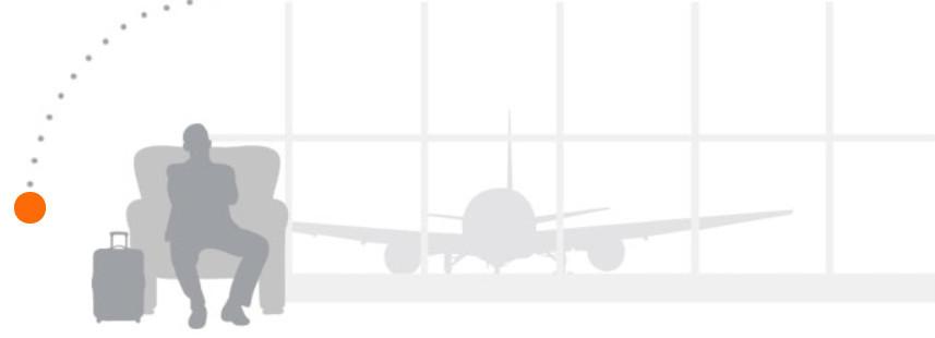Независимо от того, какого класса билет вы приобрели, с премиальной картой Бинбанка у вас есть доступ к ВИП-залам аэропортов более, чем в 120 странах мира