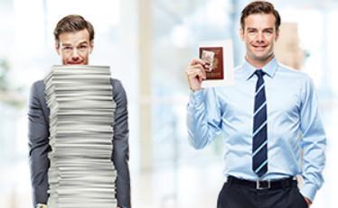 Для оформления ипотечного займа по упрощенному пакету документов потребуется значительный первоначальный взнос или залог, в виде уже имеющейся недвижимости