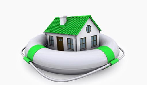 При заключении ипотечного договора, страхование самой недвижимости является обязательным и отказаться от него будет невозможно