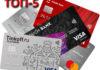 Сравнение кредитных карт с моментальным решением