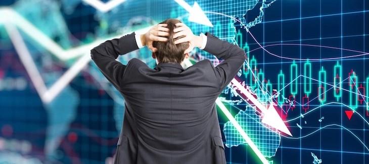 Влияние COVID-19 на экономику